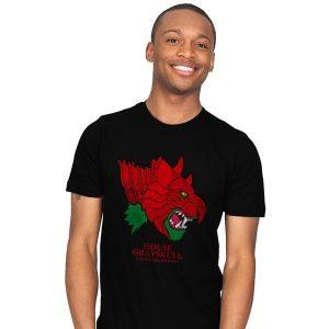 House of Grayskull T-Shirt