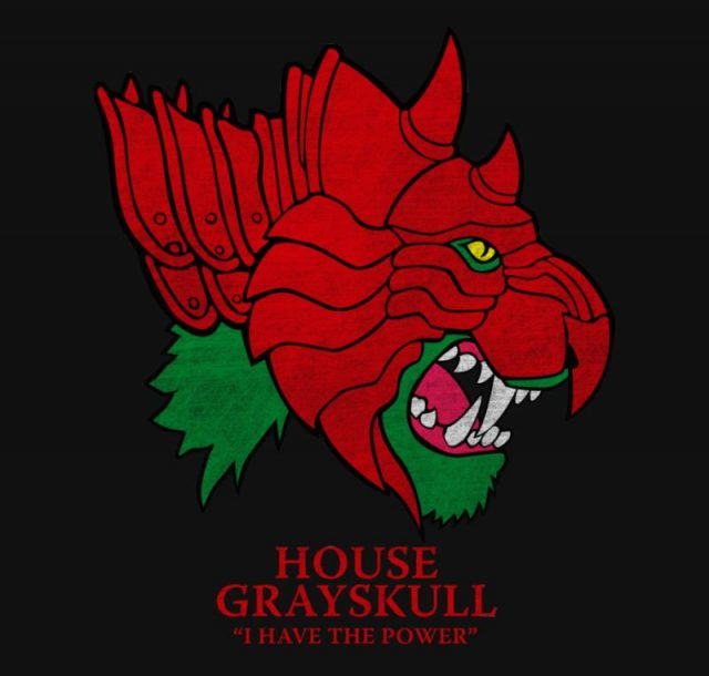 House of Grayskull