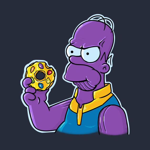 Infinity Donut