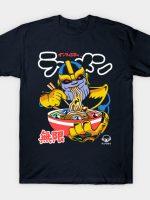 INFINITY RAMEN T-Shirt