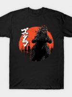 Kanjira T-Shirt