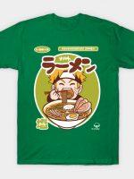 KONOHA RAMEN T-Shirt