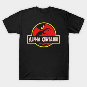 Lost in Space - Alpha Centauri