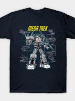 Mega Trek T-Shirt