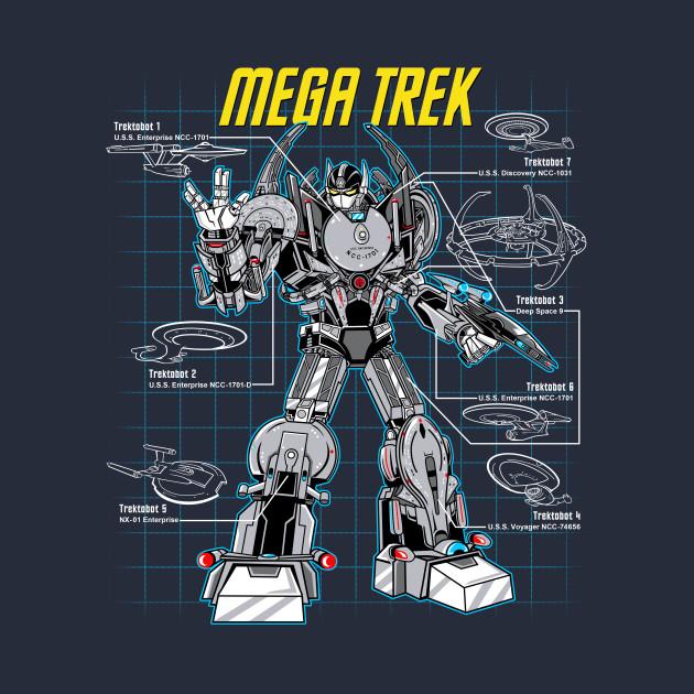 Mega Trek