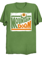 Mountain Doom T-Shirt