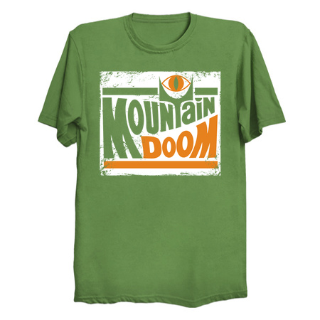 Mountain Doom