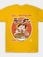 MUGIWARA RAMEN T-Shirt