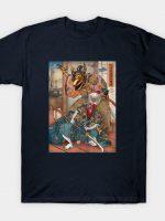 Mystery Kabuki T-Shirt