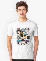 Pirate Squad T-Shirt