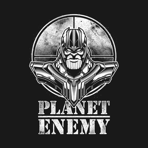 Planet Enemy