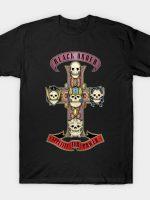 APPETITE FOR POWER T-Shirt