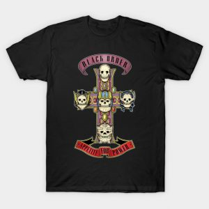 STONES N POWER - APPETITE FOR POWER T-Shirt