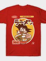 SAIYAJIN RAMEN T-Shirt