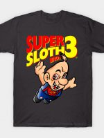 Super Sloth Bros T-Shirt