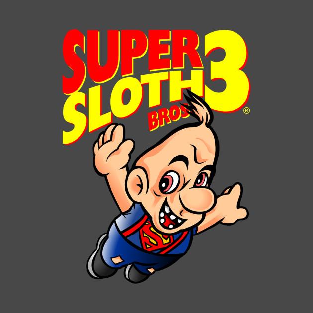 Super Sloth Bros