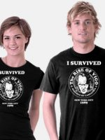 SURVIVING VIGO T-Shirt