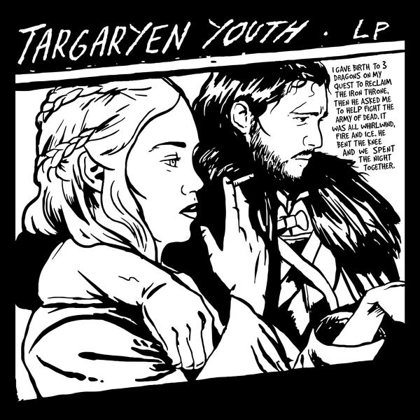 Targar Youth II