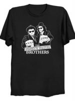 Nightwatch Brothers T-Shirt