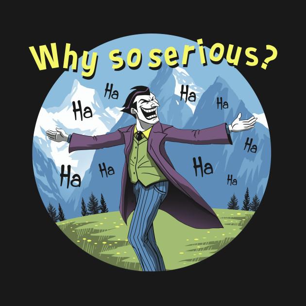 The Sound of Joker