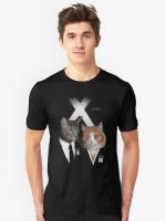 The Truth is Meowt There T-Shirt
