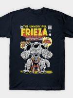 The Unmerciful Frieza T-Shirt