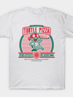 Turtle Pizza T-Shirt