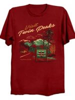 Small Town Travel T-Shirt