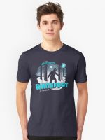 Whitefoot T-Shirt
