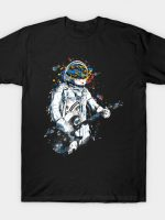 space guitar T-Shirt