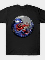 The Great Symbiotes T-Shirt