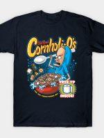 Cornholi-Os T-Shirt
