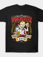 Fried Gold Lager T-Shirt
