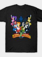 Future Rangers T-Shirt