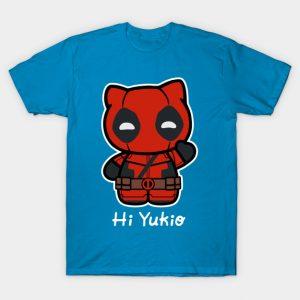 Hi Yukio