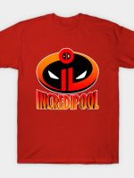 Incredipool T-Shirt