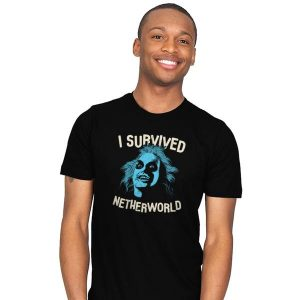Netherworld Survivor T-Shirt
