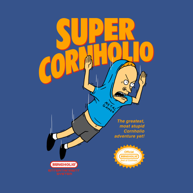 Super Cornholio
