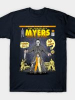 THE SHAPELESS MYERS T-Shirt