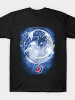 The Last Starry Dragons T-Shirt