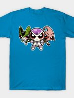 The Powerpuff Villains T-Shirt