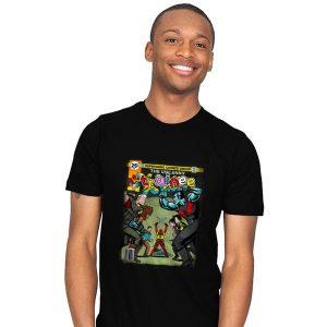 The Uncanny Trainee T-Shirt