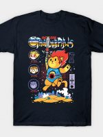 THUNDERPAWS T-Shirt