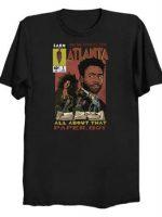 Amazing Adventures from Atlanta T-Shirt