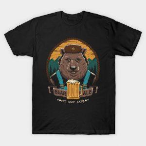 Beer & Bear