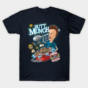 Butt Munch