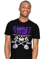 CASKET CLUB T-Shirt