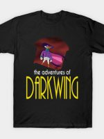 Darkwing Animated T-Shirt
