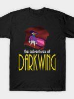 Darkwing Animated T-Shirt