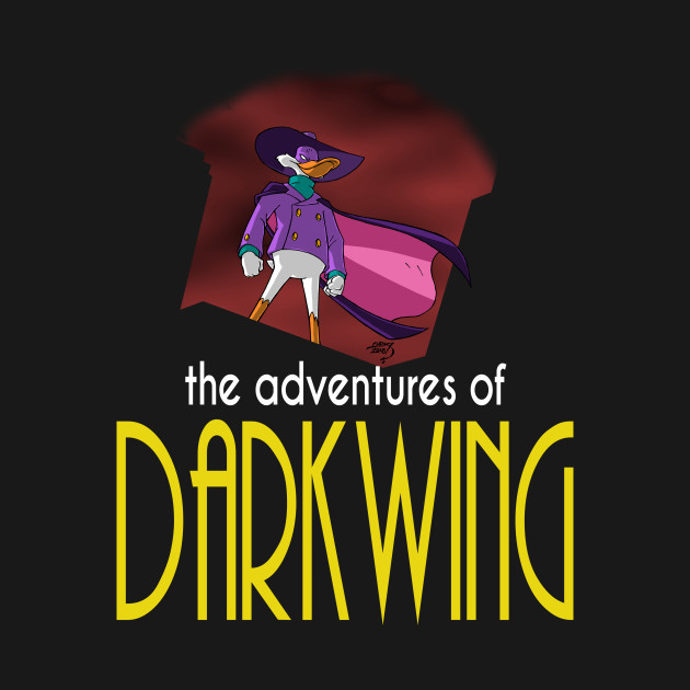 Darkwing Animated